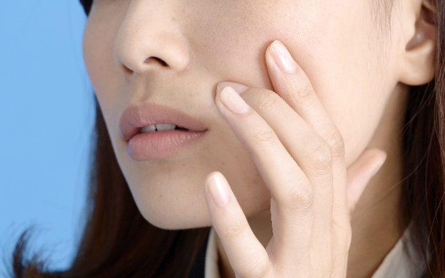 サプリメントでお肌のシミ対策